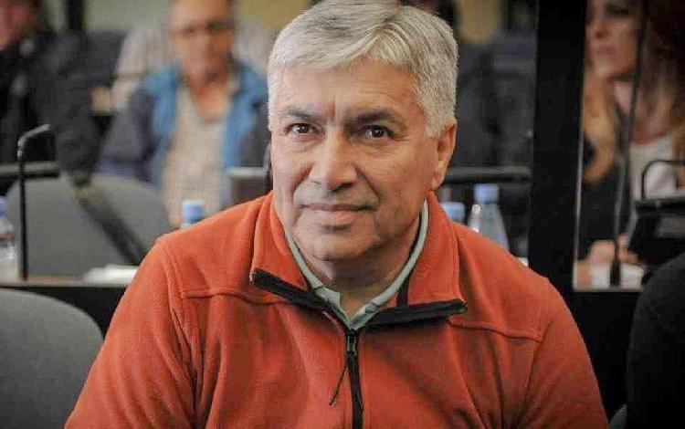 Condenaron al empresario Lázaro Báez a 12 años de cárcel por lavado de dinero