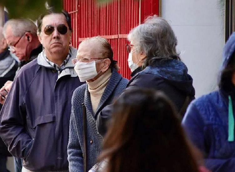Las jubilaciones aumentarán 8,07% enEl presidente Alberto Fernández lo anunciaría este jueves en Corrientes. El haber…