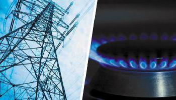 En abril termina el congelamiento de tarifas de luz y gas y se prevén subas en torno al 32%