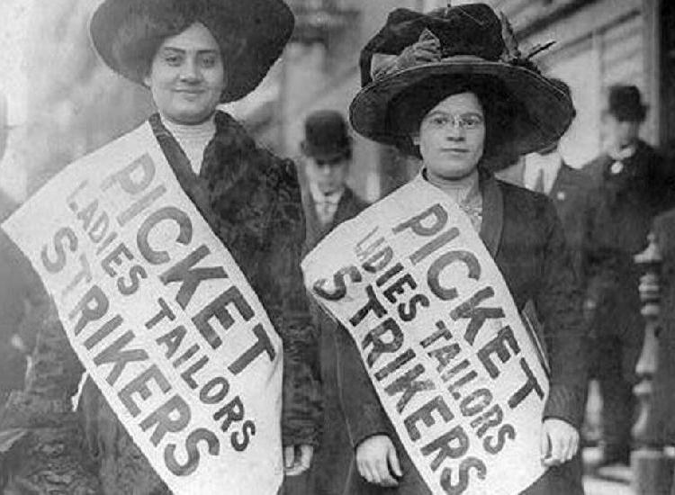 Día de la Mujer: qué se conmemora
