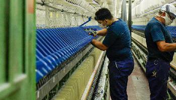 """Con nuevas incorporaciones """"Hilados 1"""" suma más de 180 nuevos puestos de trabajo en el año"""