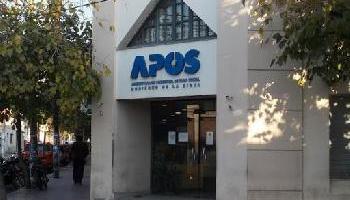 APOS: A partir del 1 de mayo se unificó el valor del coseguro en 500 pesos