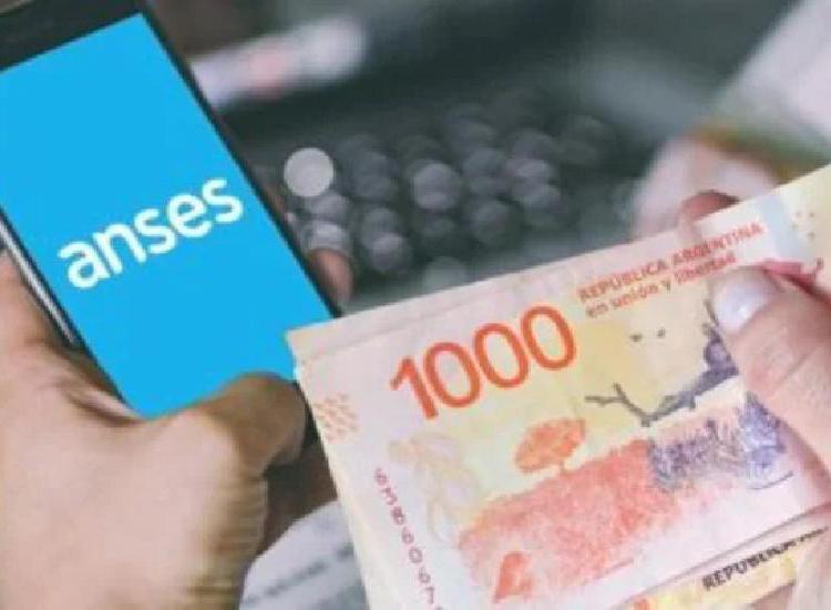 Anses lanzó un subsidio de hasta 13 mil pesos para monotributistas